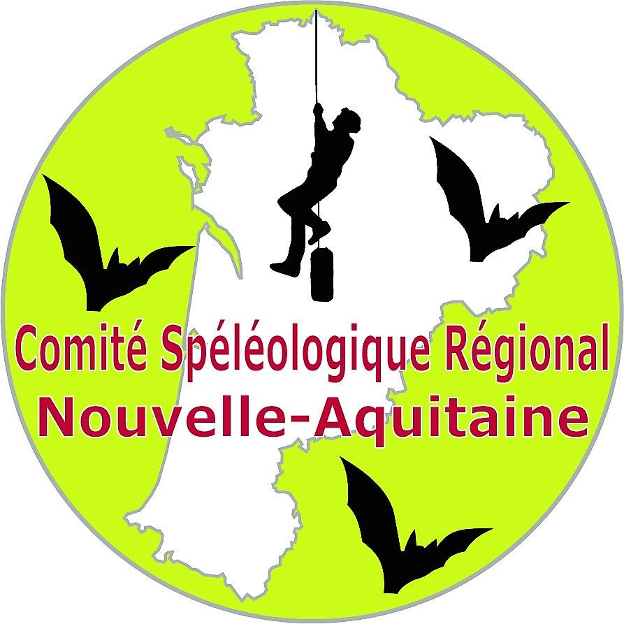 Comité régional de spéléologie de Nouvelle Aquitaine