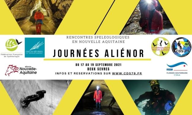 Journées Aliénor 2021 – Dans les DEUX-SÈVRES !